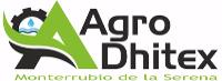 Logotipo Agrodhitex